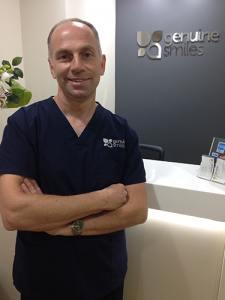 Dr Greg Roditis