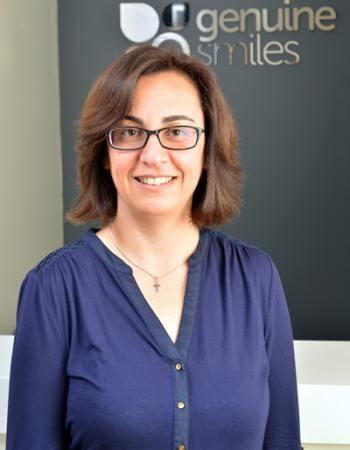 Tina Roditis