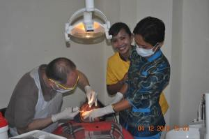 Dentistry in Indonesia